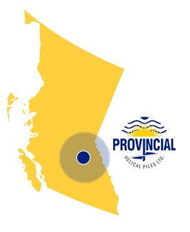 Quesnel Installers in BC